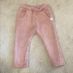 Zara Sweatpants